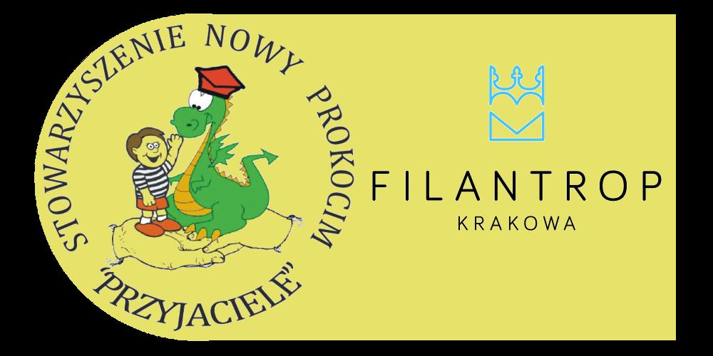 """Stowarzyszenie Nowy Prokocim """"PRZYJACIELE"""""""